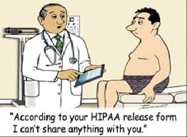 Is your organization really HIPAA Compliant?